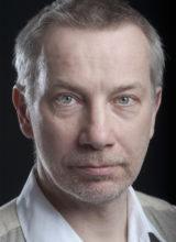 Ola Bäckström