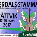 Lerdalsstämman 17-19 Mars