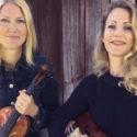 Erika Lindgren Liljenstolpe & Cecilia Österholm
