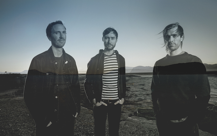 Erlend Viken Trio