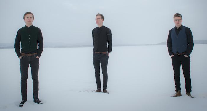 Ungt&Osignat: Hans-Ers, Rutanen, Dillner
