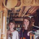 Dansa, Spela, Sjung Med The Rheingans Sisters