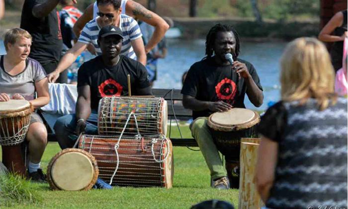 Joko Multikulturell Festival 2017