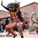 Dansworkshop Med Sabar Sabar Rekk