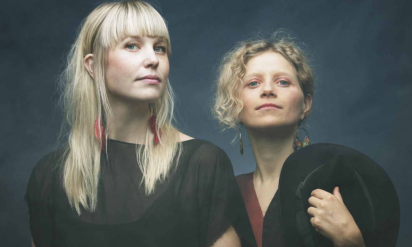 Ida&Louise & Alakotila/Räsänen/Frigård