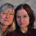 Folkmusikcafé: Lena Willemark & Malin Foxdal