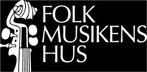 Folkmusikens Hus logotyp