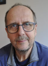 Peter Ahlbom