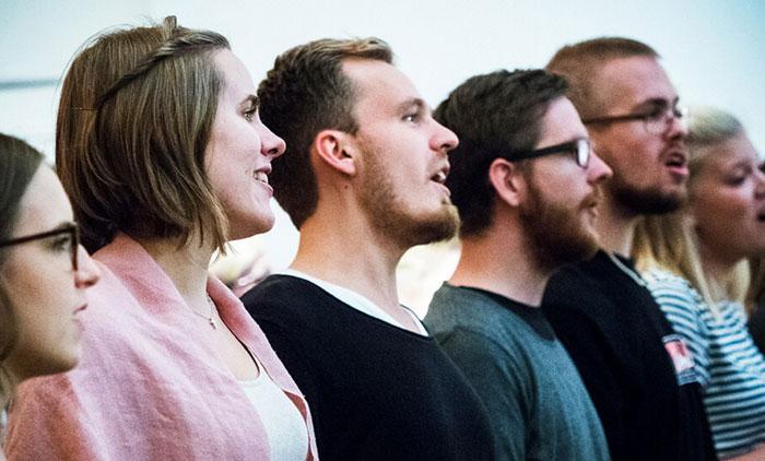 Workshop I Folklig Sång – FULLBOKAD