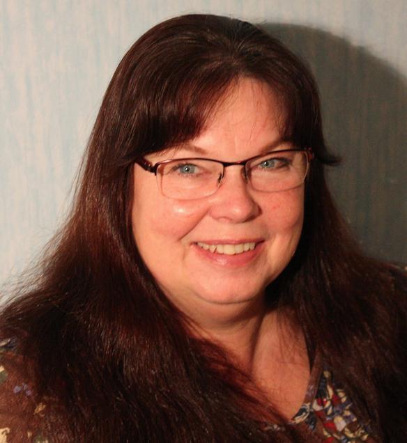 Kerstin Sonnbäck