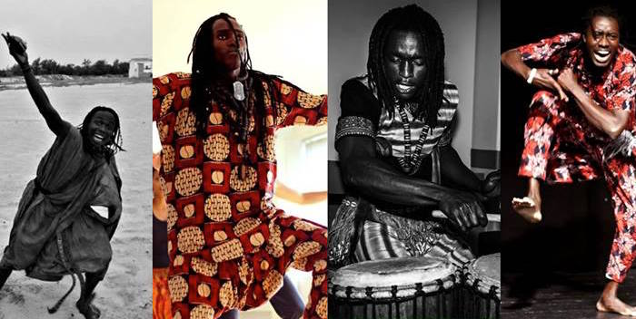 West African Cultural Retreat