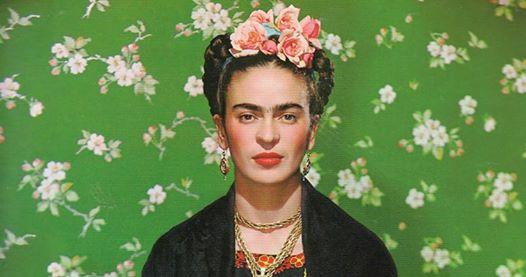 Foto Frida Kahlo