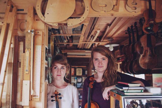 Foto The Rheingans Sisters