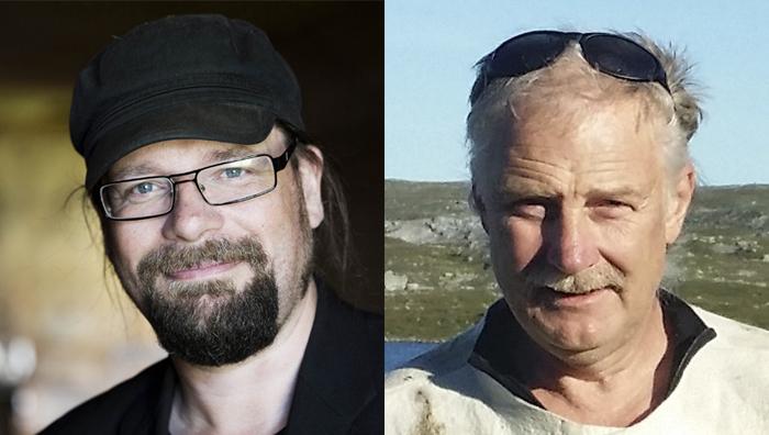 Inställd Kurs: Gammeldanskurs Med Eriksson & Göransson