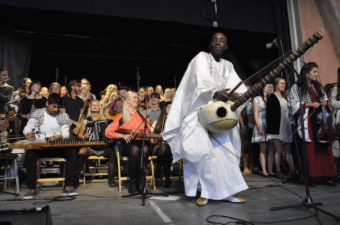 Ethno – Världens Konsert