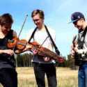 Ungdomskurs Med Hans-Ers, Rutanen & Dillner