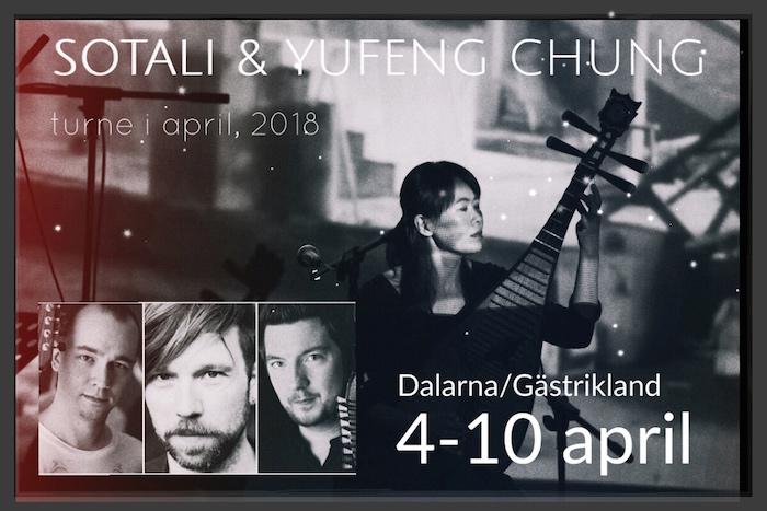Sotali & Yufeng Chung