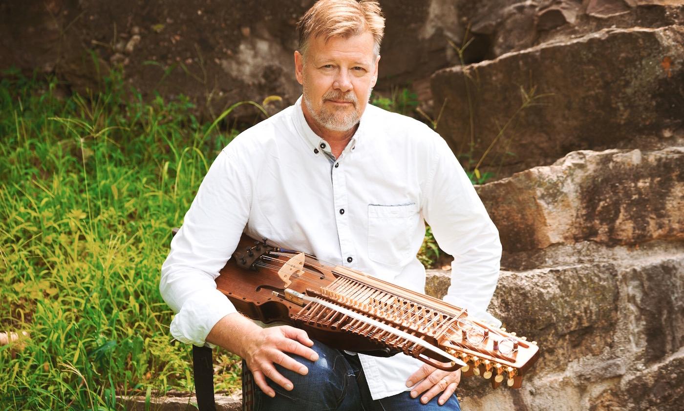 Peter Puma Hedlund