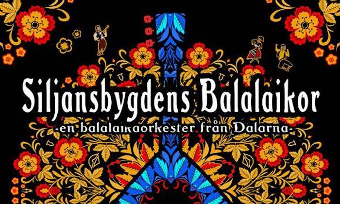 Balkan Och Balalaikakonsert