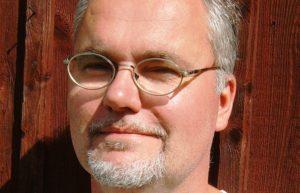 Foto på Ulf Störling