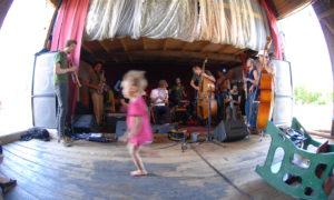 Foto från Hagenfesten