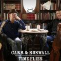 Ian Carr & Niklas Roswall – Time Flies