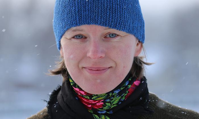Folkmusiknattakurs: Sjung Med Ann-Sofie Nilsson