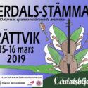 Lerdalsstämman 15-17 Mars