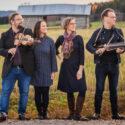 Inställt: Folkmusikcafé: Breda Gatan