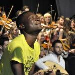 Foto på Ethno - världens konsert!