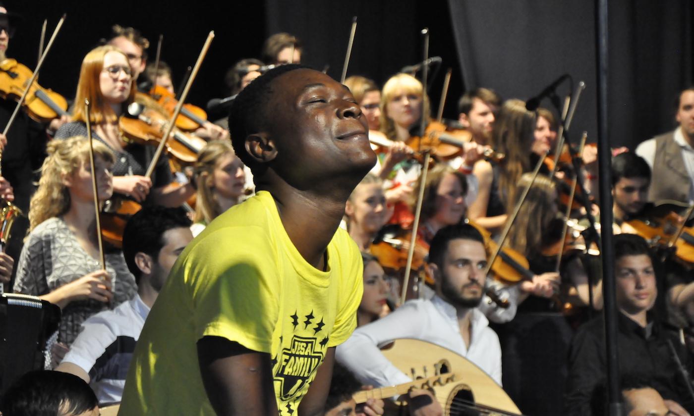Inställd: Ethno – Världens Konsert!