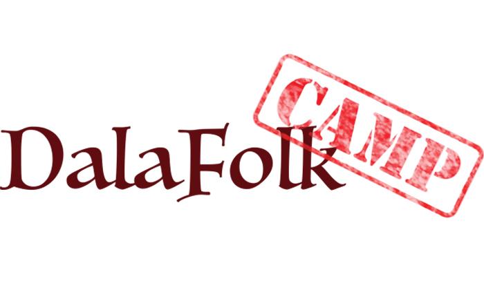 DalaFolkCamp 2019
