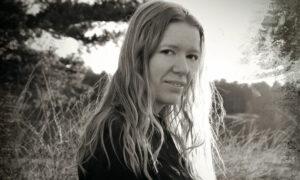 Foto på Ulrika Gunnarsson