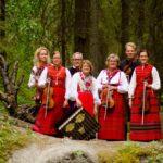 Foto på Boda Mollkapell