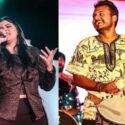 Heldag Med Indisk Folkmusik