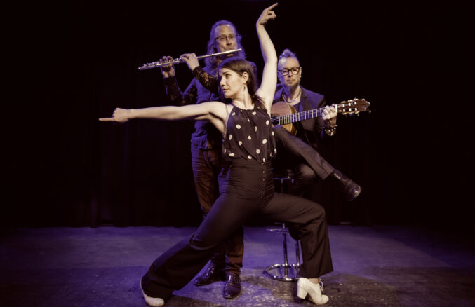 Fantastisk Flamenco!