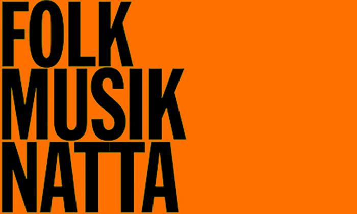 Folkmusiknatta 2019