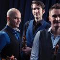 Kurs Med Nordic Fiddlers Bloc