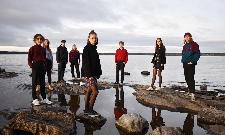 Mörsj! – Folkmusik Från Jämtland