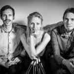 Foto på Lena Jonsson Trio