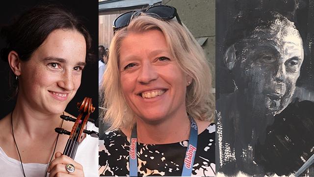 Onlinekurs: Päkkos Gustaf I Dans Och Musik