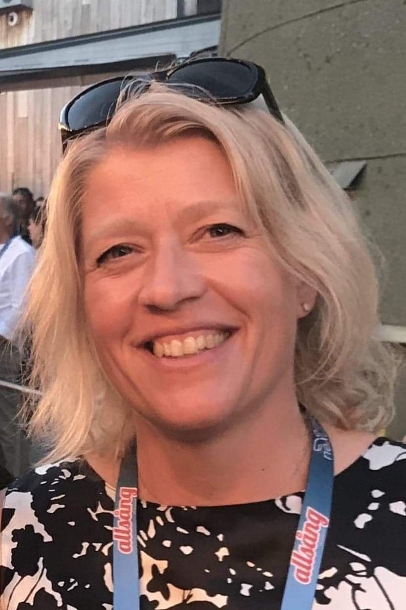 Christine Löfgren