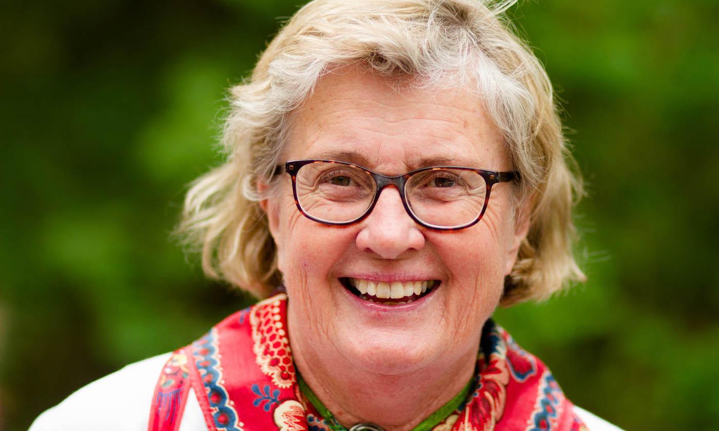 Extrainsatt: Spelmanssafari i Boda med Knapp Britta Pettersson m fl