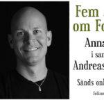 Andreas Berchtold - Tankar om cirklar som lever vidare
