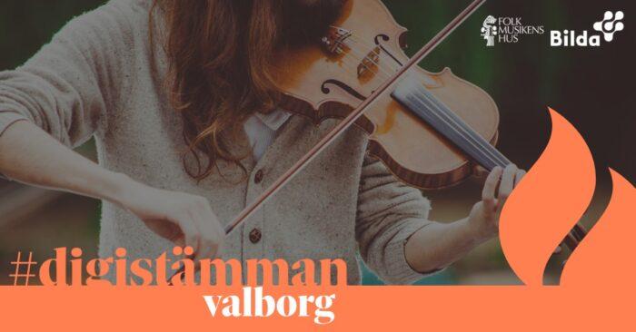 Header För #digistämman Valborg