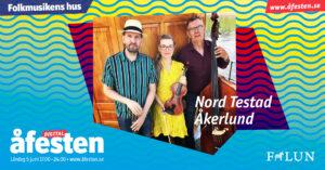 Foto på Nord/Testad/Åkerlund