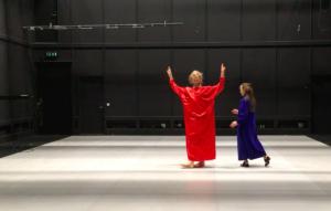 Foto på verket Ta till dans
