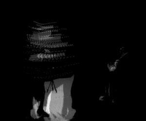 Dancing Dots av Olof Misgeld