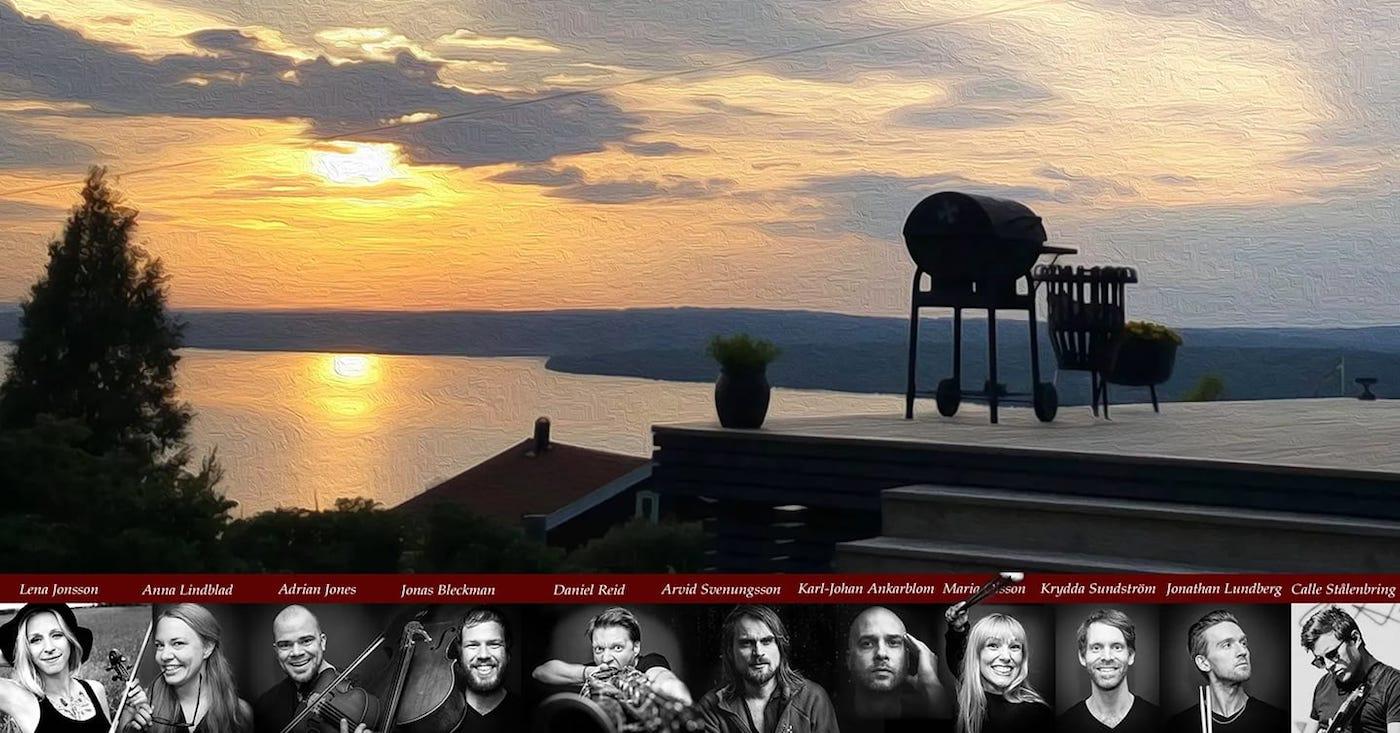 FAB Unplugged: Bingsjö Tribute
