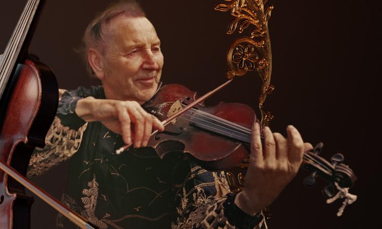 Wille Toors - Minneskonsert 1921-2021